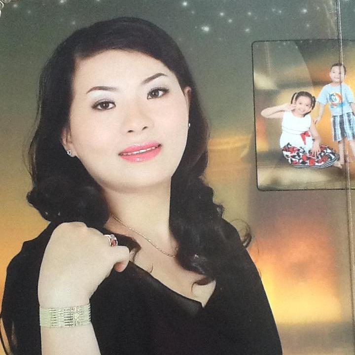 Mrs Trần Thị Thu Vân
