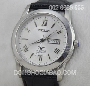 CITIZEN-M19