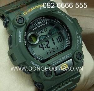 ĐỒNG HỒ G-SHOCK-G-7900-3HDR