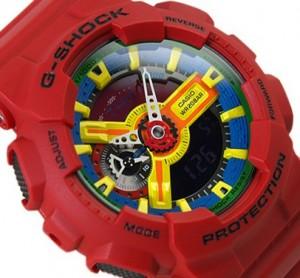ĐỒNG HỒ G-SHOCK-GA-110FC-1ADR