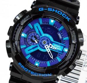 ĐỒNG HỒ G-SHOCK-GA-110HC-1ADR