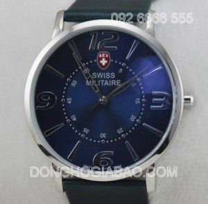 ĐỒNG HỒ SWISS MILITAIRE–H318ABU