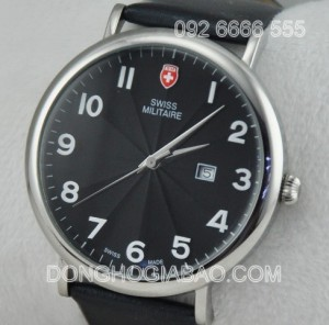ĐỒNG HỒ SWISS MILITAIRE-H502N