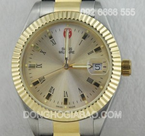 ĐỒNG HỒ SWISS MILITAIRE-H518BDI
