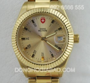 ĐỒNG HỒ SWISS MILITAIRE-H518PDI