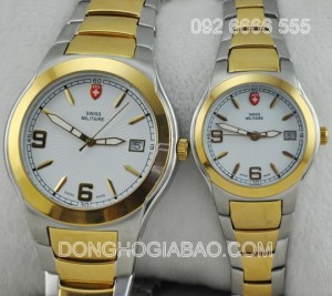 DONG HO SWISS MILITAIRE-H520I+D521I