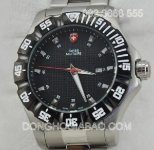 ĐỒNG HỒ SWISS MILITAIRE-H522N