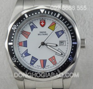 ĐỒNG HỒ SWISS MILITAIRE-H528AIF