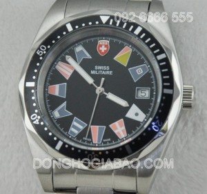 ĐỒNG HỒ SWISS MILITAIRE-H528ANF