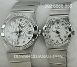 OMEGA-C120