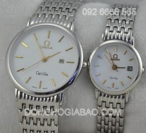 OMEGA-C125