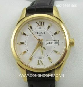 TISSOT-F101