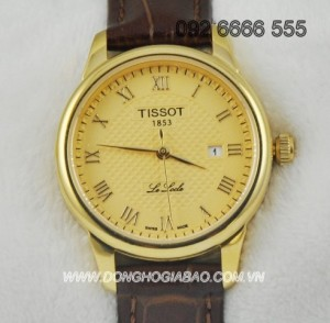 ĐỒNG HỒ TISSOT-F117