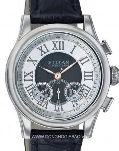 ĐỒNG HỒ TITAN-1562SL01