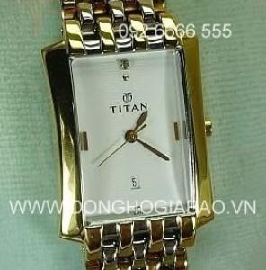 ĐỒNG HỒ TITAN-1927BM01